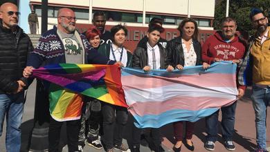 Torremolinos condena la transfobia