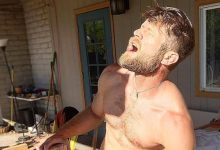 Colby Keller actor porno