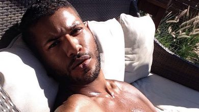 Jeffrey Bowyer-Chapman Rupaul´s Drag Race All Star
