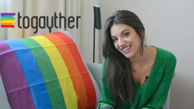 Photo of Ana Guerra (OT 2017) habla con Togayther