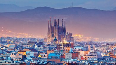 Photo of Barcelona: ¿Capital del Europride 2022?