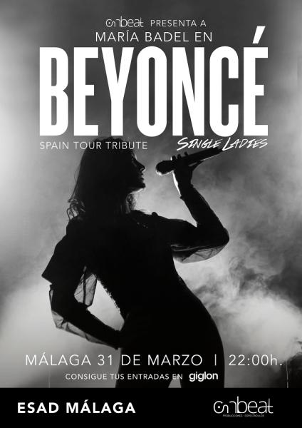 Beyoncé Tribute Tour