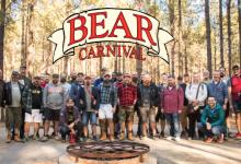 Conoce las fechas del Bear Carnival 2019 en Gran Canaria
