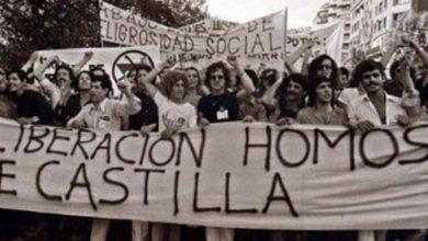 Photo of El escritor e historiador del movimiento LGTBI Manuel Ángel Soriano en Diálogos.con