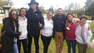 Photo of Gran participación en el I Festival de Visibilidad Trans de Andalucía