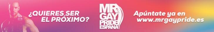 Mister Gay Pride