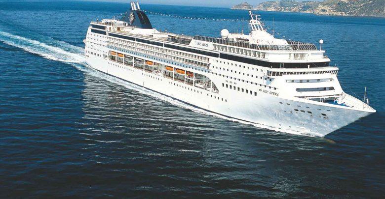 Crucero Axel Hotels