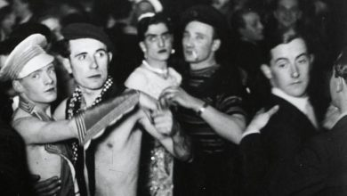 Photo of Polari, la lengua secreta de los homosexuales