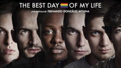 Photo of 'The best day of my life', documental sobre la experiencia del WorldPride Madrid