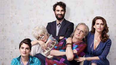 Photo of 'Transparent' no regresará hasta 2019