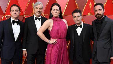 Photo of 'Una mujer fantástica' hace historia en los Oscars