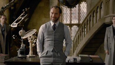 Photo of Ya podemos ver el primer trailer de 'Los Crímenes de Grindelwald'