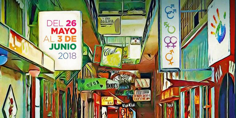 Cartel Pride Torremolinos