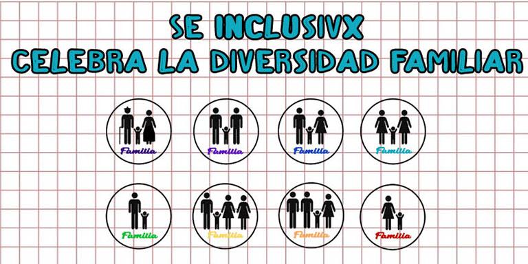 Los Centros Educativos podrían ser más inclusivos si se celebrara el Día de las Familias