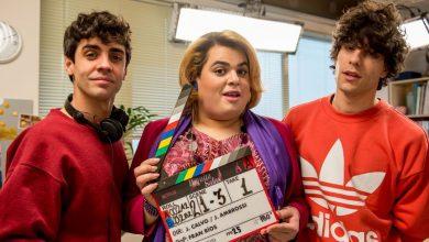 Paquita Salas cuarta temporada