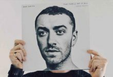 Sam Smith The Thrill Of It All España