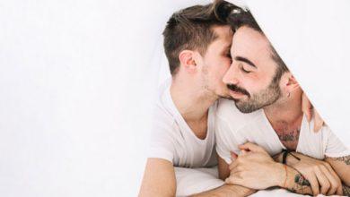 besos transmiten VIH