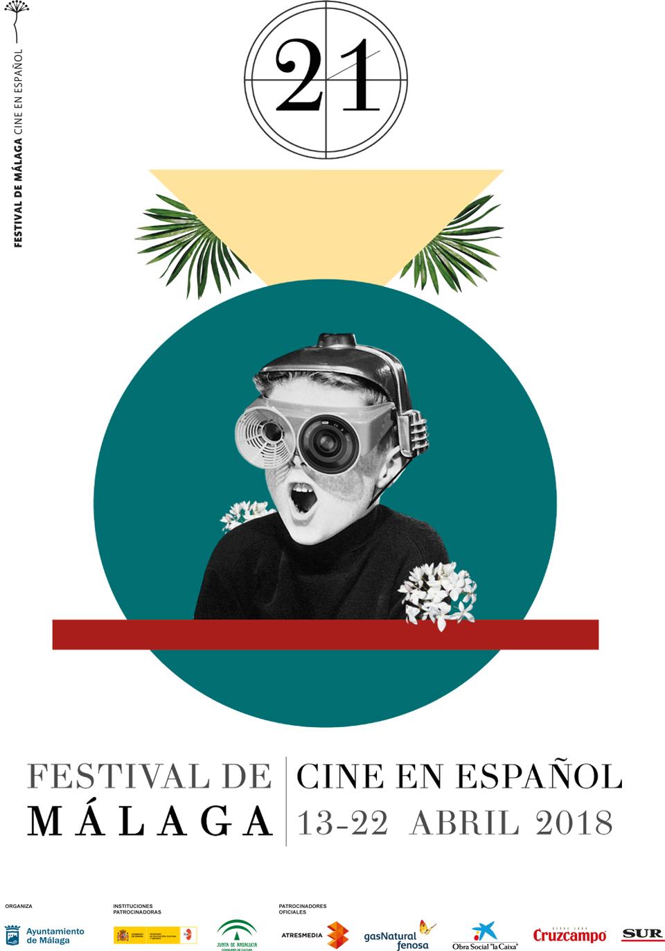 Películas LGTB+ del Festival de Cine de Málaga