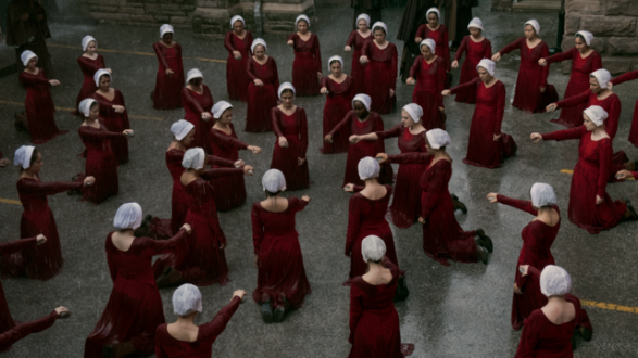 The Handmaids Tales