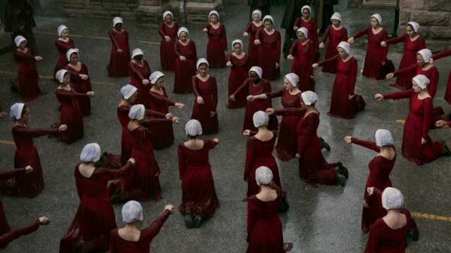 The Handmaids Tales