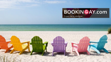 Photo of Bookingay, viajes LGTB+ con experiencias globales