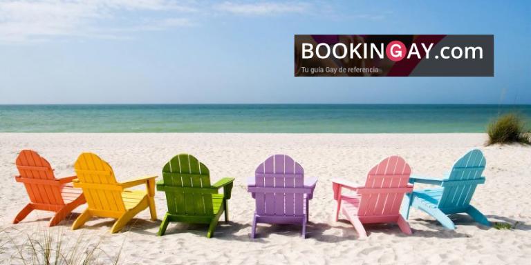 Bookingay, viajes LGTB+ con experiencias globales