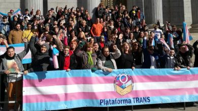 Photo of El Partido Popular no bloquea la Ley Trans Estatal