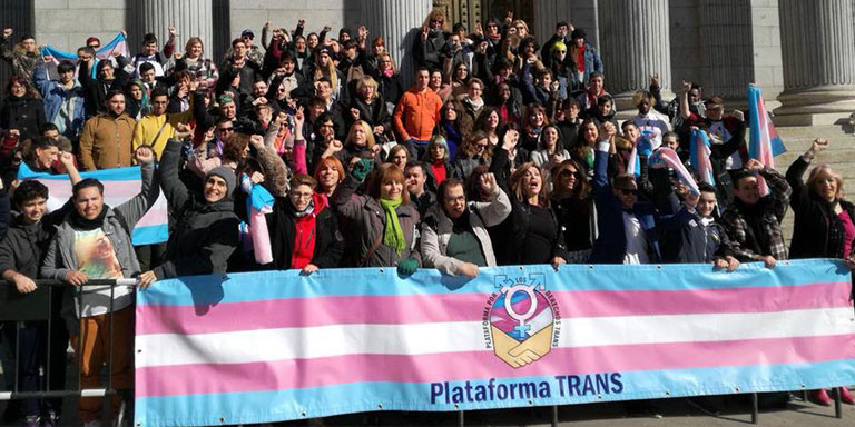 Ley Trans Estatal