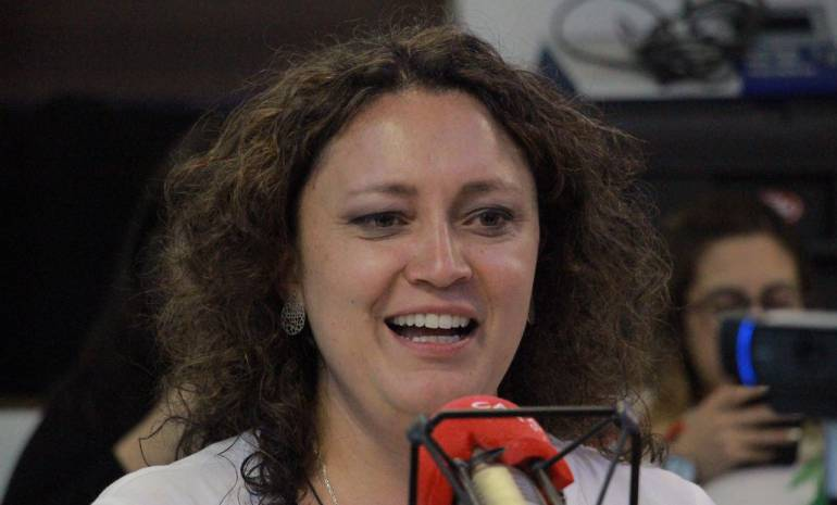 Colombia elige a una senadora que pertenece al colectivo LGTB
