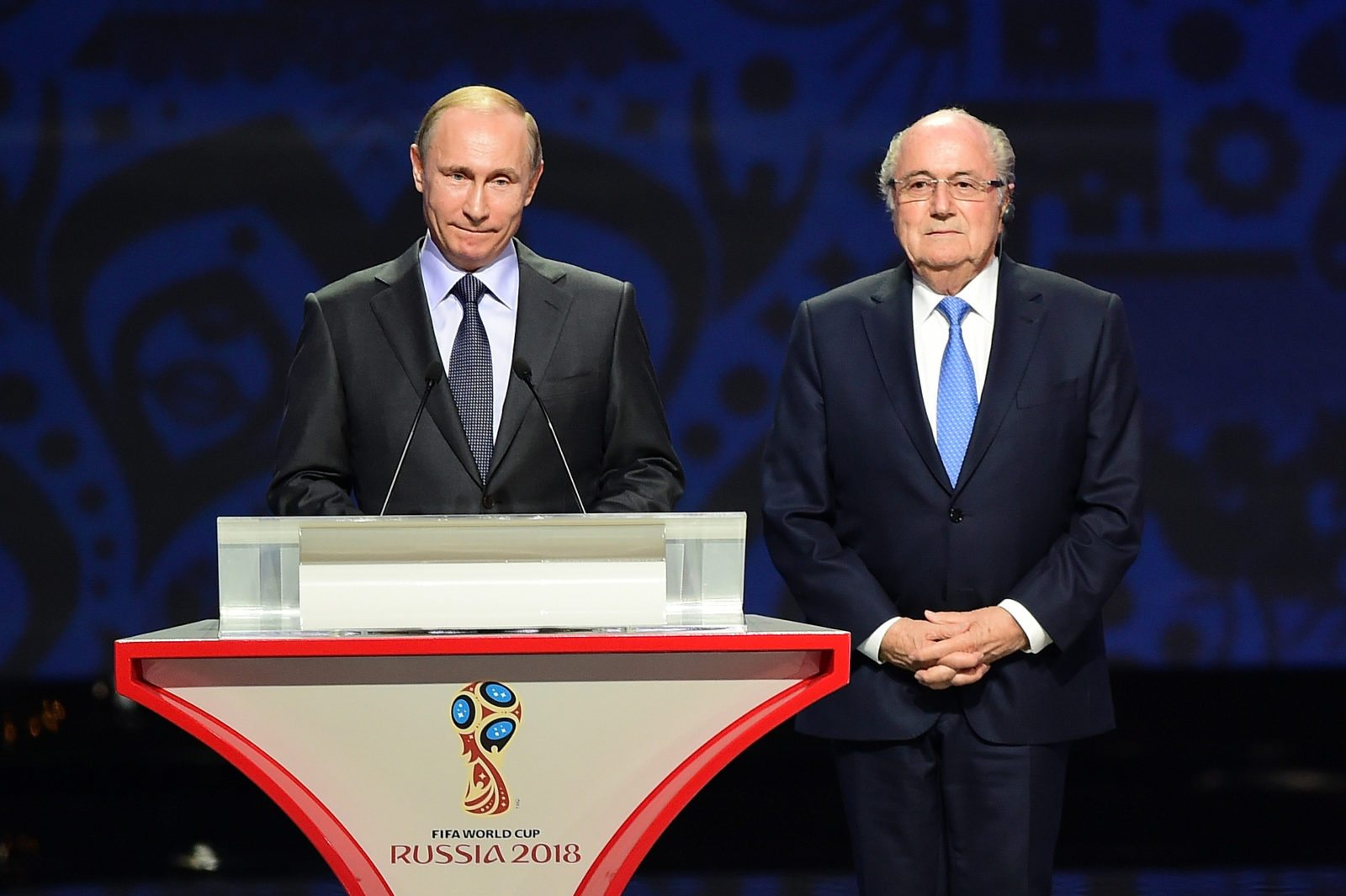 Pride House Mundial de futbol Rusia 2018