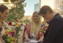 Kesha boda lésbica