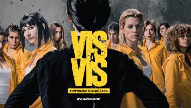 Photo of Vis a Vis se estrenará en el Festival de Cine de Málaga