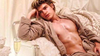 Photo of Las fotos más sexys del actor gay Zander Hodgson