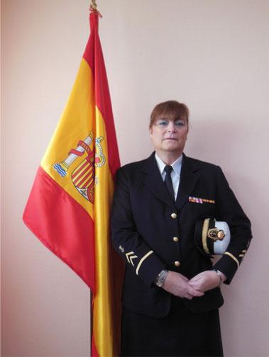 Carolina Méndez