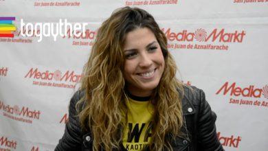 Photo of Miriam Rodríguez (OT 2017): «En la Academia éramos libres»