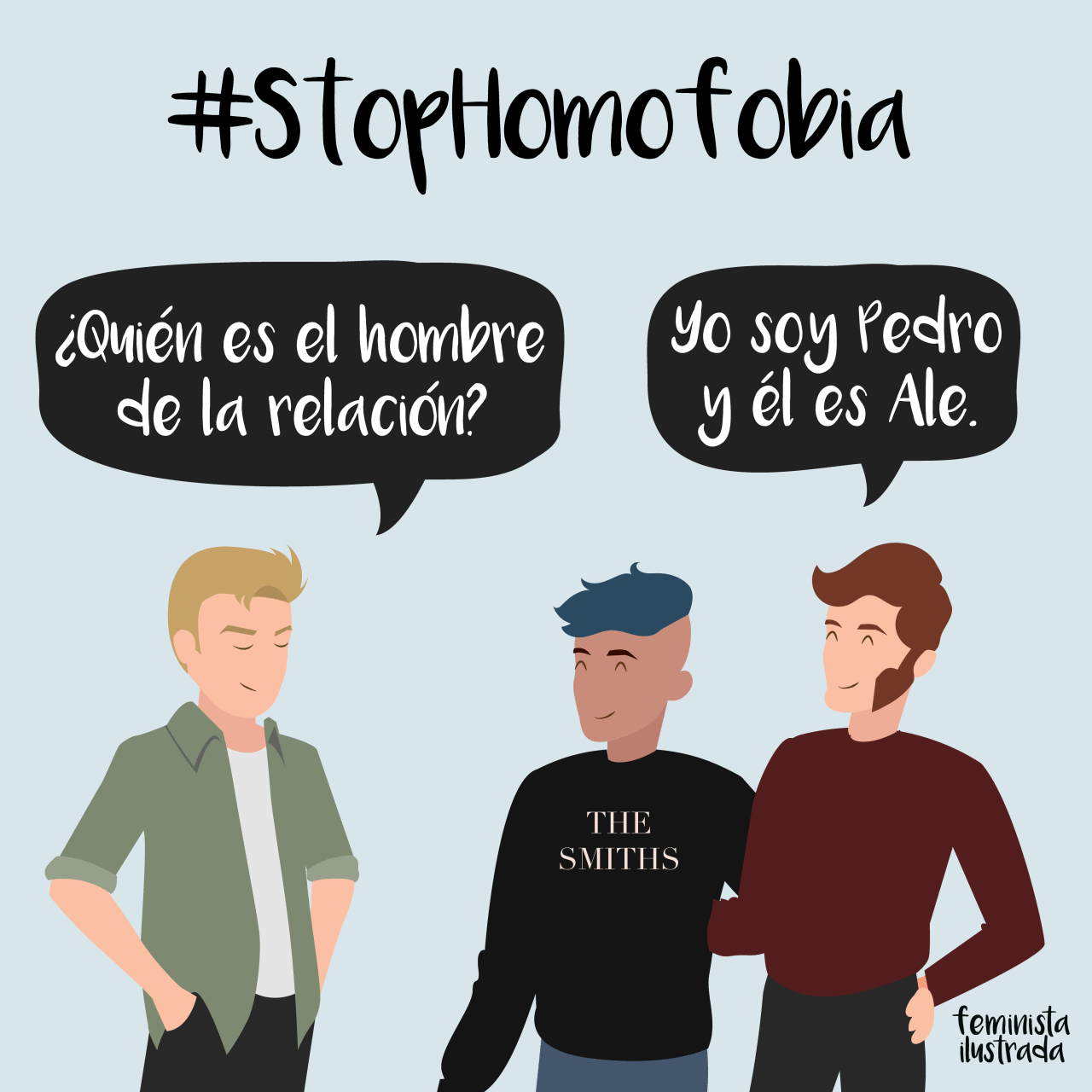 Homofobia internalizada