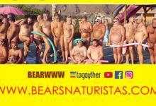 Bears Naturistas 2018, la cita de osos en Vera ya tiene programación