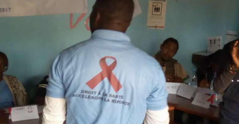 homofobia en Camerún África