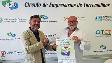 Photo of Campaña por un comercio libre de LGTBfobia en Torremolinos