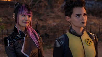 Photo of El primer romance LGTB+ en una película de superhéroes será en Deadpool 2