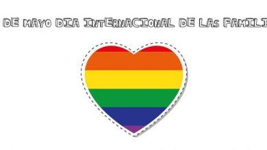 FELGTB Dia Internacional Familias