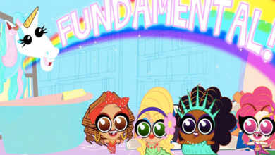 Photo of «Drag Tots» la serie de animación inspirada en las concursantes de RuPaul's Drag Race
