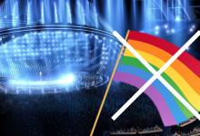 Homofobia en Eurovision