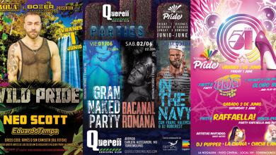 Photo of Las fiestas del Pride de Torremolinos 2018 que no debes perderte