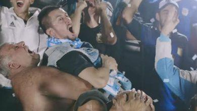 Photo of Mundial de Fútbol Rusia 2018: Mensaje para Putin ¿libre de homofobia?