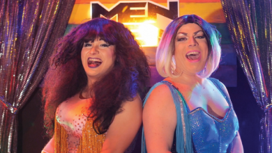 Photo of 'Pa Guarra Yo', la parodia travesti de 'Lo malo'