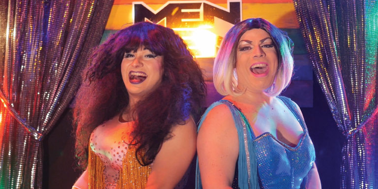 Photo of 'Pa Guarra Yo', la parodia travesti de 'Lo malo'