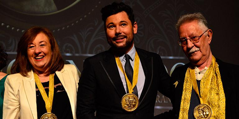 Premios Adriano Antinoo
