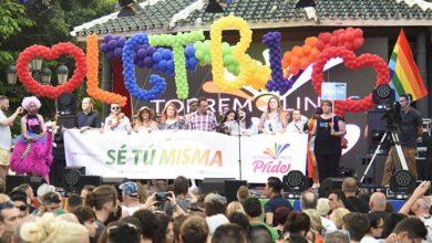 Photo of Actividades del Pride de Torremolinos