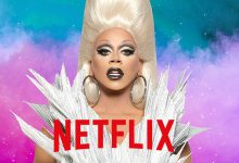 AJ and the Queen Rupaul Netflix
